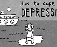 How Can You Cope With Depression?