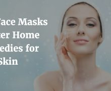 Effective Home Facial-Care Tips