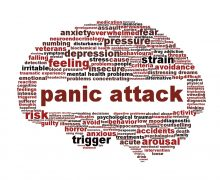 Methods to Stop a panic attack