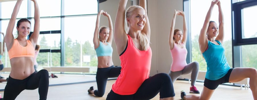 4 Aerobic Workouts That Can Help In Lessening Weight