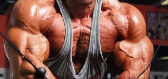 Get the best anabolic steroids for body building rapidly!