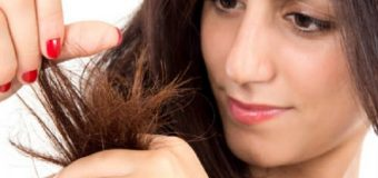 4 Common Hair Problems Women Face