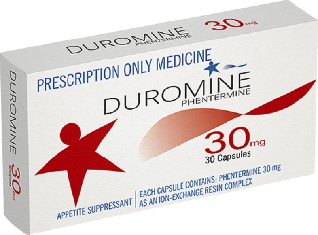 Duromine – Speedy Weight Loss Pill