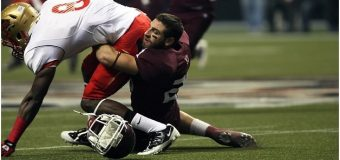 Destruction And Disaster: How Concussions Affect People