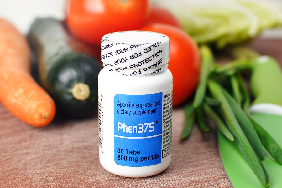 Phen375: Guaranteed product for weight loss