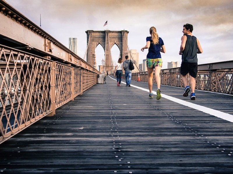 Bring about an Incredible Change in your Running Speed