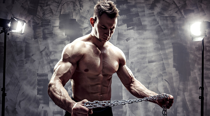 Picking the muscle enhancement drug made easy!