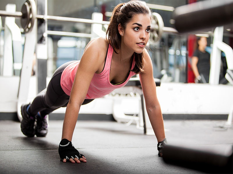 No Time To Workout? Here Are A Few Tips For You!