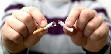Facts About NRT (Nicotine replacement therapy)