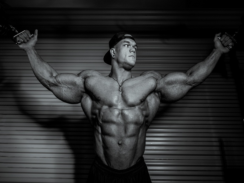Powerful Masteron Cycles for Hardening and Chiseling Physique