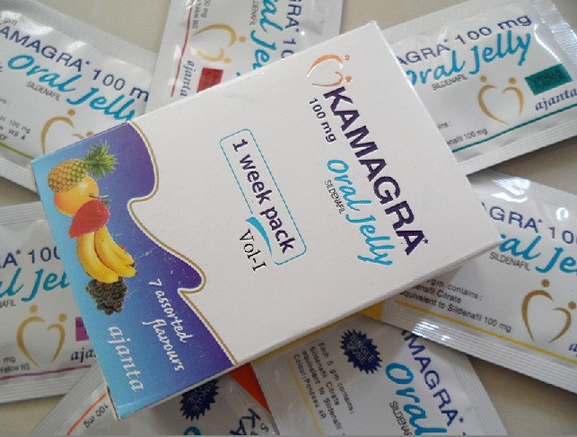 How to Use Kamagra Oral Jelly for Your Erection Issues