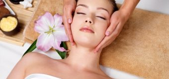 Facial massages based on the type of your skin
