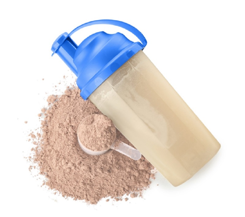 Can you have too much protein powder?