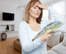 Don't Allow Menopause Symptoms To Affect Your Life