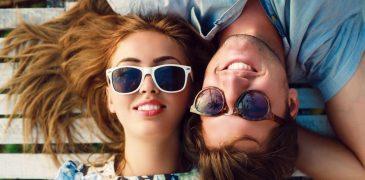 The Benefits of Wearing Sunglasses Everyday