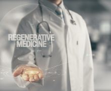 Promoting Regenerative Medicine via Content Marketing