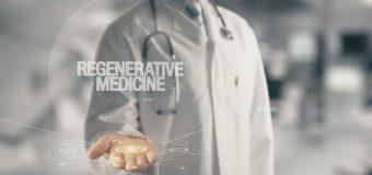 Promoting Regenerative Medicine via Content Marketing