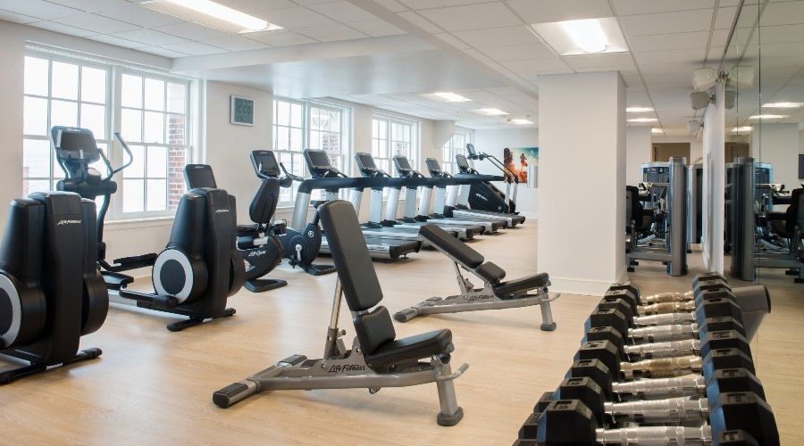 Pay-As-You-Go: A New Fitness Solution
