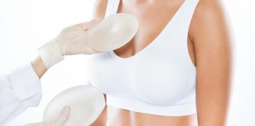 Types Of Cosmetic Breast Surgery Procedures