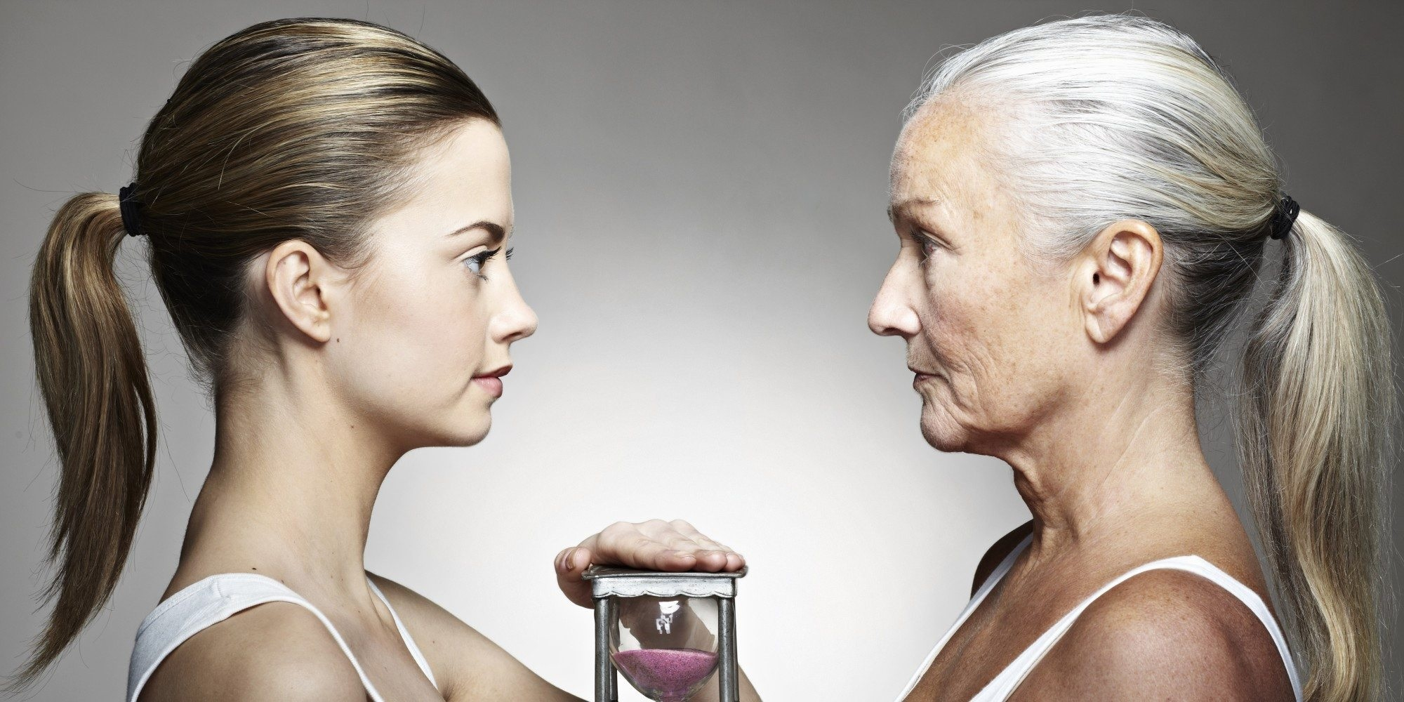 How To Slow Aging Naturally