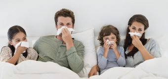 4 Ways to Protect Your Family Against Influenza