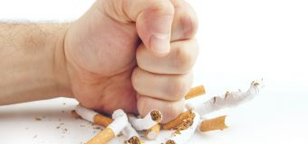 RESISTING TOBACCO CRAVINGS: FIVE TIPS TO QUIT SMOKING